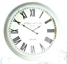 oversized rustic wall clocks large wall clocks like this item large round wall clock with large oversized rustic wall clocks