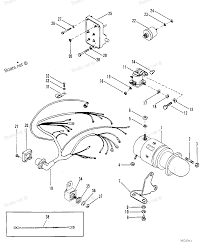 Astonishing mercruiser ignition wiring diagrams images best