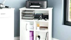 printer stand file cabinet. Printer Drawer Cabinet Stand With Filing Under Desk And File Ideas Antique L