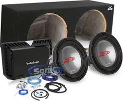 rockford fosgate t1000 1bd alpine swr1242d amp kit sub box alpine swr-1242d specs at Alpine Swr 1242d Wiring Diagram