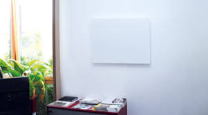 how to install your infrared heating panels thegreenage get rid of damp infrared heating