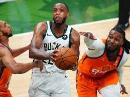 Dogged Bucks rally past Suns in Game 4 ...