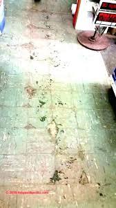 encapsulating asbestos floor tiles encapsulate asbestos tile covering asbestos tile asbestos in flooring asbestos vinyl flooring