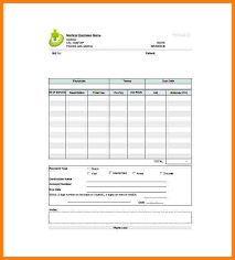 Medical Invoice Pdf Medical Bills Sample Tirevi Fontanacountryinn Com