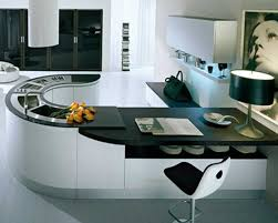 Latest Kitchen Furniture Modern Kitchen Island For Small Kitchens Features Grey