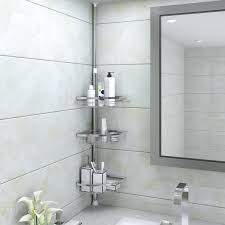 tips to ing a shower caddy lifewit 3 tier adjule bathroom tension lifewit