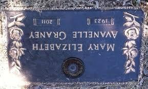 Mary Elizabeth Quattlebaum Graney (1923-2011) - Find A Grave Memorial