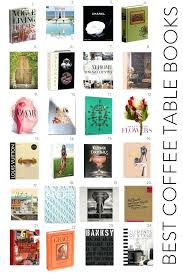 famous coffee table books great coffee table books good coffee table books reddit