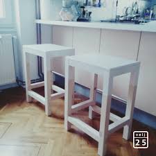 Bar Stools Chair To Barstool How Make Your Own Diy  Plans Build Your Own Bar Stools N62