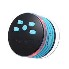 Waterproof Speaker With Lights F08 Portable Bluetooth Speaker Ip67 Waterproof Speakers