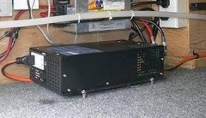 rv dc to ac power inverter modmyrv mod 10 power inverter