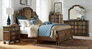 Liberty Furniture Bedroom Sets Tuscan Valley Panel Bedroom Set Liberty Furniture Furniture Cart
