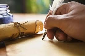 Resultado de imagen para Jesús escribiendo