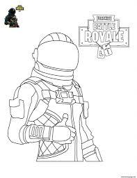 25 Fortnite Black Knight Coloring Colinbookman