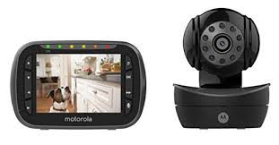 monitor comes complete with a 3.5-inch color LCD wireless 590 foot range so you can keep an eye on your pet from anywhere in home. The 40 Best Pet Monitors \u0026 Surveillance Cameras | Safety.com
