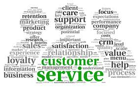 Customer Services Experience Customer Service Experience Salesforce Experts In Dubai