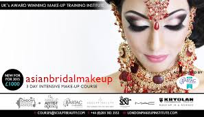 advanced makeup certificate dubai