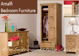 Cotswold Pine Bedroom Furniture