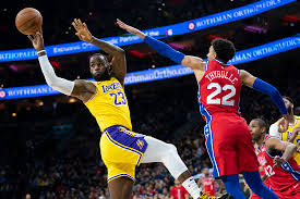 See the entire team game log at fox sports. James Passes Bryant On Nba Scoring List In Lakers Loss Business Insider