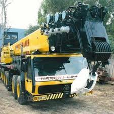 Grove 120 Ton Crane Load Chart Grove Cranes View Specifications Details Of Grove
