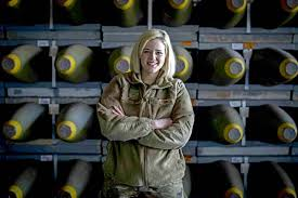 Ramstein receives largest munitions shipment in over 20 years -  Kaiserslautern American