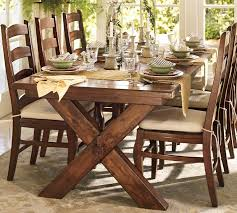extendable farmhouse table. Why You Should Always Listen To Pottery Barn A Bench Story Extendable Farmhouse Dining Table