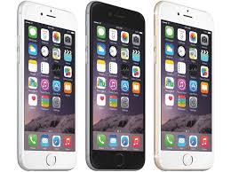 Apple Launches Touch Disease Repair Program for iPhone 6 Plus