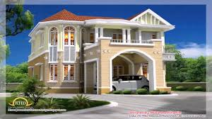 Home Outside Design India Beautiful Home Designs Inside Outside In India See Description