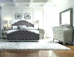 Swank Bedroom Furniture 2 Lovely Set Sets Hollywood King Full Size ...