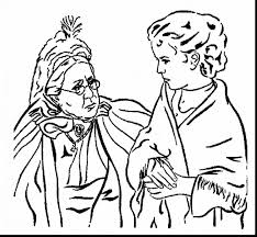 Small Picture Unbelievable nativity scene coloring page with nativity coloring