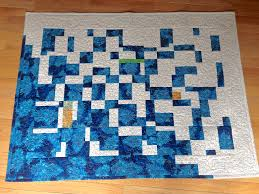 Pattern-free Quilting | jmn & It's based on an idea of Joe Cunningham – Pattern-free quilt making (a  Craftsy class) – Fantasy Four Patch. The idea is simple – take two ... Adamdwight.com