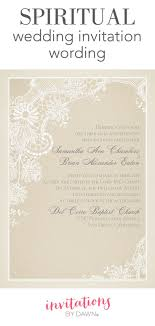 best 25 wedding invitation wording examples ideas on pinterest Christian Wedding Card Content your wedding invitation is an opportunity to express your love for each other and the faith christian wedding card content in english