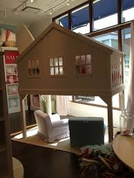 treehouse furniture ideas. Tree House Pottery Barn Loft Bed In White For Bedroom Furniture Ideas Treehouse D