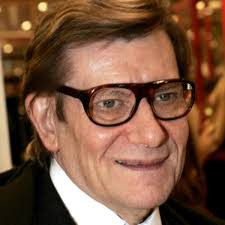 <b>Yves Saint Laurent</b> - - Biography