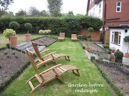 redhill garden before redesign lisa designs