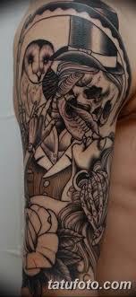фото парень скелет тату 25032019 011 Guy Skeleton Tattoo