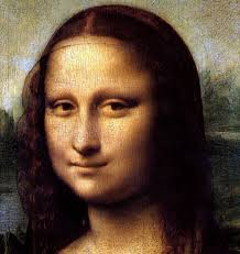 the mona lisa painted portrait of lisa gherardini wife of francesco del giocondo