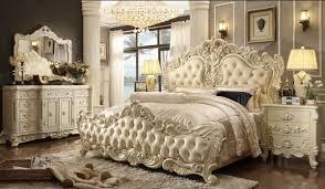 Beautiful King Bedroom Set Clearance