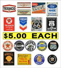 5 00 Metal Signs Classic Cars Trucks For Sale Northwest