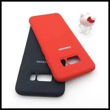 4 bisa juga menjual pulsa. Jual Lagi Trend Silicone Cover Samsung Galaxy S8 Original Silikon Softcase Jakarta Pusat Nurulru Galeri Tokopedia
