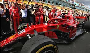 Ferrari slumped to its worst. F1 News Ferrari Accused Of Unfair Advantage By Rivals That Could Damage Formula One F1 Sport Express Co Uk