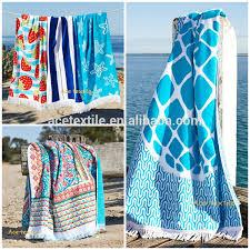 cool beach towel designs. 2017 NEW Fashion Cool Custom Pattern Surfing Roundie Beach Towel With Tassels Designs A