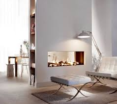 Stylized Gas Fireplaces On Three Sided Electric Fireplace And Double Sided Electric Fireplace