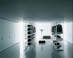 image of black and white closet organizers