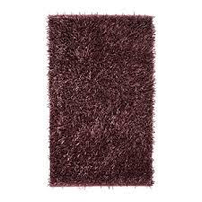 kemen bath mat rose wood 60x100cm