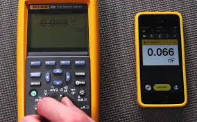 Fluke Tester Comparison Chart 10 Best Multimeters Of 2019 Reviews Comparison Chart