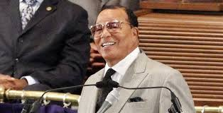 Racist Quotes Classy The 48 Worst Quotes From Louis Farrakhan Liberal America's Favorite
