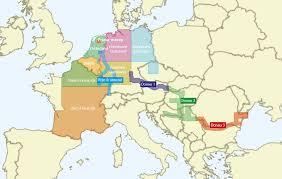 Commercial Shipping Binnenwaterkaarten Stentec Navigation