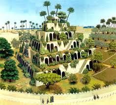 Второе чудо света Висячие сады Семирамиды Висячие сады Семирамиды