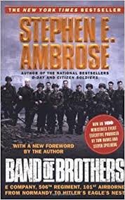 band of brothers e company th regiment st airborne from band of brothers e company 506th regiment 101st airborne from normandy to hitler s eagle s nest